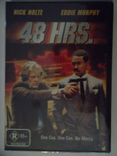 48 HOURS DVD , 2010