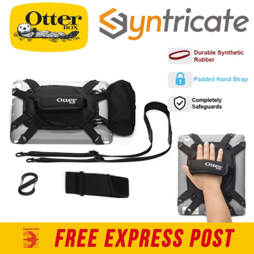OTTERBOX UTILITY SERIES LATCH II 10 INCH - BLACK - HOLDER FOR IPAD TABLET TAB