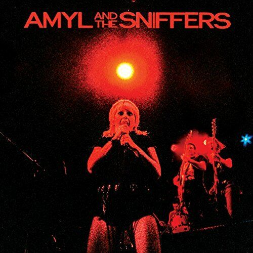 Amyl And The Sniffers - Big Attraction and Giddy Up [CD]