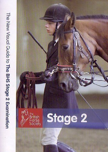 The New Visual Guide To The Bhs: Stage 2 Examination [DVD][Region 2]