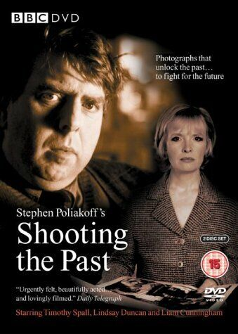 Shooting the Past (1999) [DVD][Region 2]