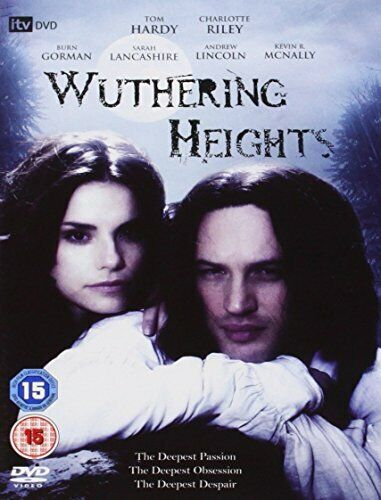 Wuthering Heights (2009) [DVD][Region 2]