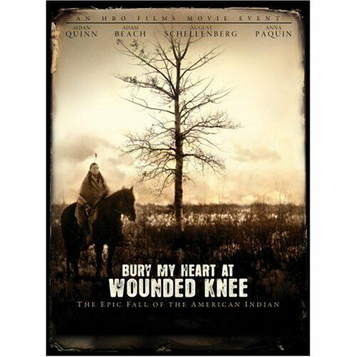 Bury My Heart At Wounded Knee (HBO) [DVD][Region 2]