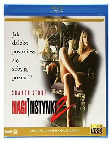 Basic Instinct 2 (Uncut Version) [DVD][Region 2]