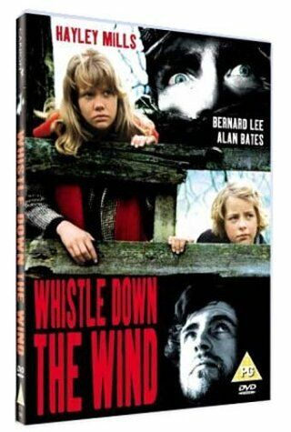 Whistle Down The Wind [DVD][Region 2]