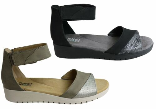 NEW PLANET SHOES NEVE WOMENS COMFORTABLE SANDALS WITH ARCH SUPPORT