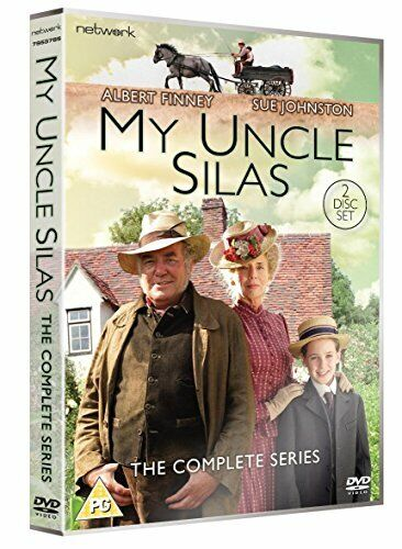 My Uncle Silas - The Complete Series [DVD] [2000][Region 2]