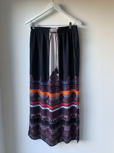 MOROCCO MAXI Skirt Size 10 BRAND NEW RRP $49.99