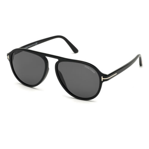 TOM FORD FT0756 01A NEW COLLECTION OCCHIALI DA SOLE SUNGLASSES LUNETTES