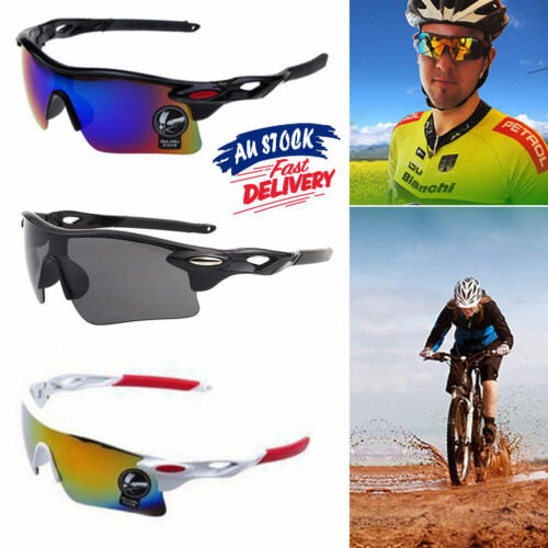 Men's Eyewear Outdoor Sports Cycling Hot Sunglasses New Glasses Driving