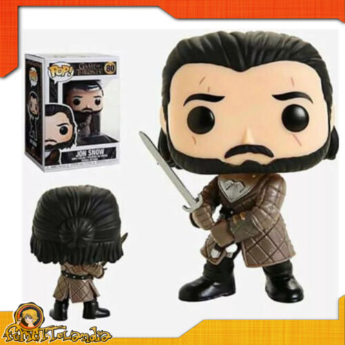 FUNKO POP DAVOS SEAWORTH 62 SIR GAME OF THRONES TRONO DI SPADE SERIE TV CINEMA 1