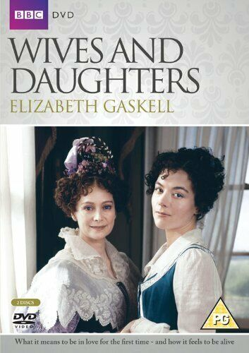 Wives and Daughters (Repackaged) [DVD][Region 2]