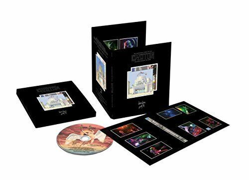 Song Remains The Same (Blu-Ray Audio) [DVD][Region 2]