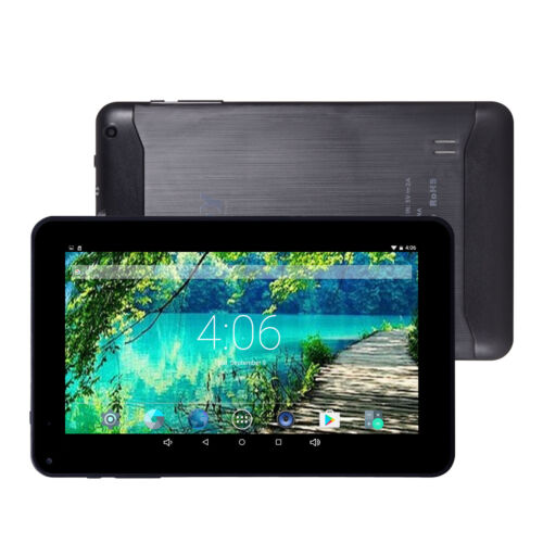 """XGODY 2020 New 9"""" Inch Android 6.0 Tablet PC Quad core 16GB 2xCamera Bluetooth"""