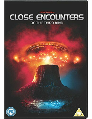 Close Encounters Of The Third Kind [DVD] [2011][Region 2]