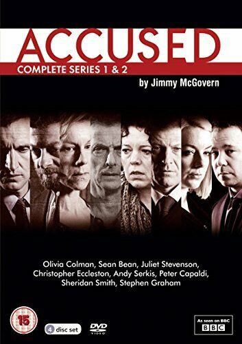 Accused: Series 1 And 2 [DVD][Region 2]