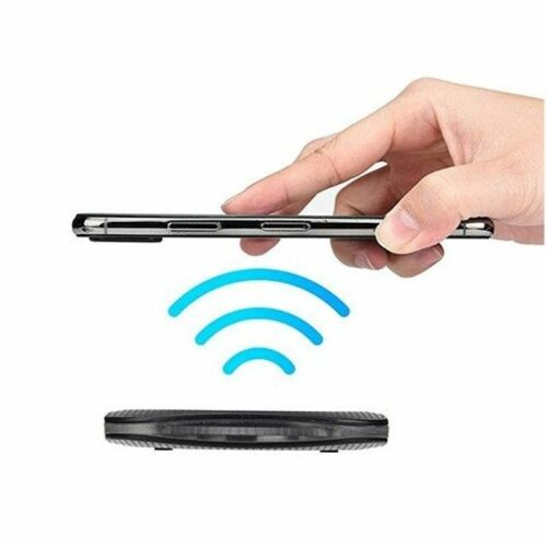 CARICABATTERIE WIRELESS CARICA BASE TAPPETINO CELLULARE