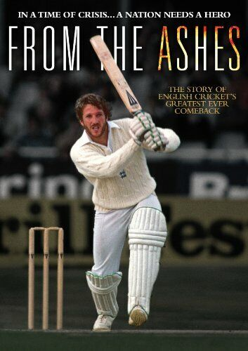 From The Ashes [DVD][Region 2]