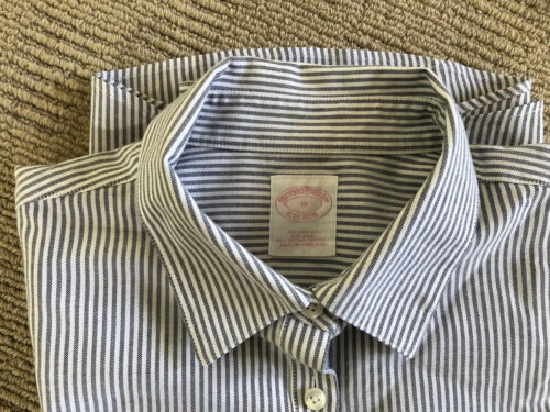 Brooks Brothers Shirt / Top Size 10 New Without Tags