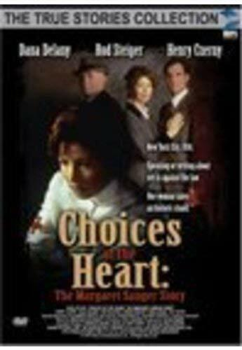 Choices Of The Heart [DVD][Region 2]