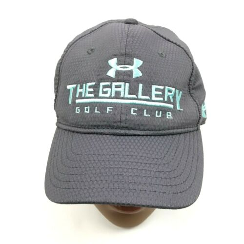 Under armour The Gallery Golf Club Cappello Performance Berretto Waffle Dry Wick