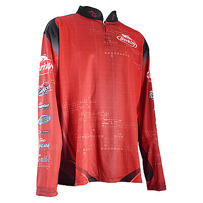 Berkley Pro Fishing Jersey NEW @ Otto's Tackle World