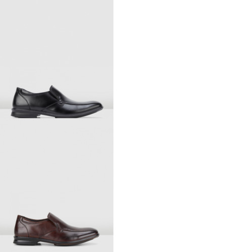 Mens Hush Puppies Cahill Shoes