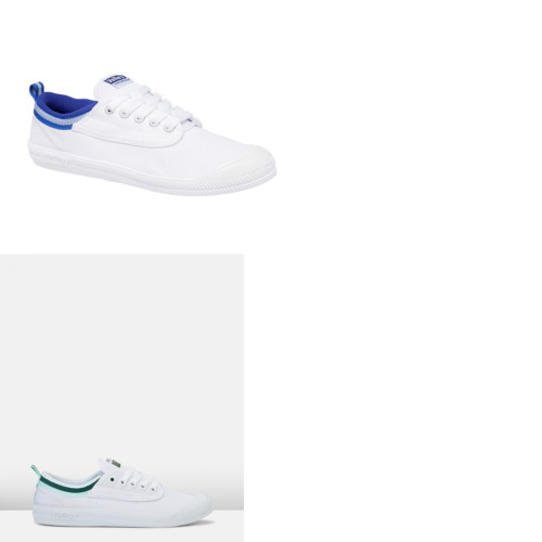 Mens Volley International Canvas Unisex Womens Shoes