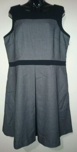 Ladies size 18 Grey Target Dress   BNWT
