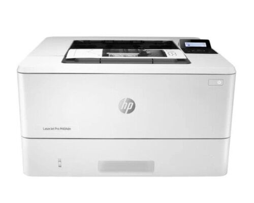 HP LaserJet Pro M404dn Laser Monochrome Printer