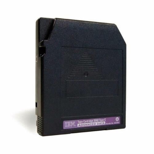 Ibm 46x7452 3592jc 4tb Cartridges