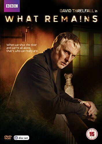 What Remains [DVD][Region 2]