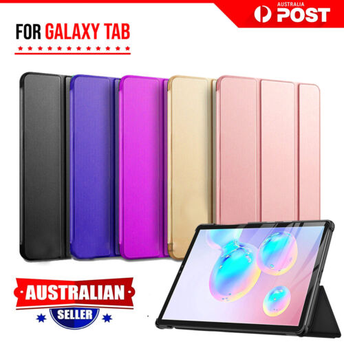 For Samsung Galaxy Tab S6 Lite P610 P615 Smart Shockproof Heavy Duty Case Cover