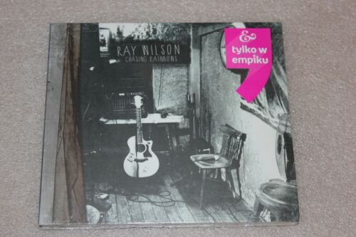 Ray Wilson - Chasing Rainbows (Digipack) CD  New Sealed POLISH RELEASE
