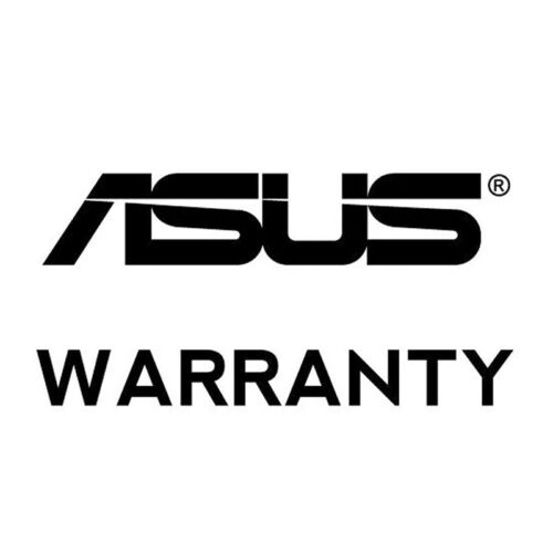 Asus Warranty 2 Years Extended For Notebook - From 1 Year To 3 Years - Physic...