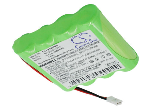Batterie 2000mAh type NA120D05C099 Pour PHILIPS TD9200 TD9260 TD9270 TD9271