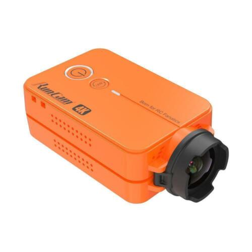 RunCam 2 4K Edition HD Wide Angle WiFi FPV Camera