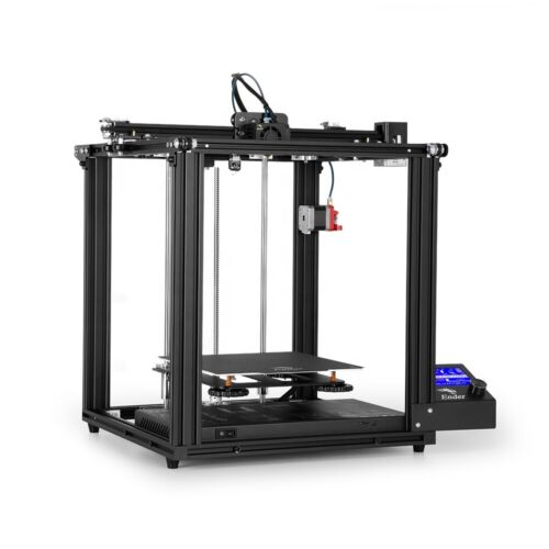 Creality 3D Ender-5 Pro Upgraded 3D Printer 220*220*300mm Printing Size
