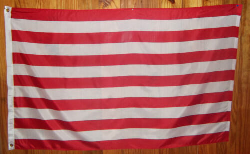 SONS OF LIBERTY FLAG - 3' x 5' POLYESTER NEW FLAG - TEA PARTY