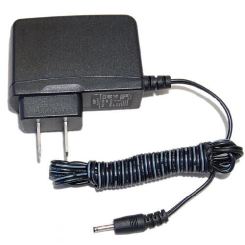 HQRP AC Adapter Charger Power Supply Cord for Kocaso M1050S M730 M1050