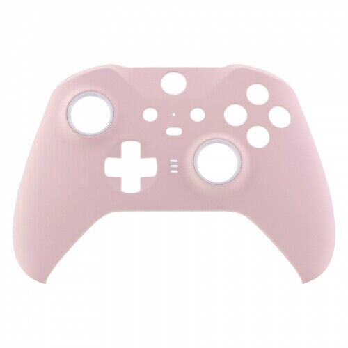 Front housing shell for Xbox One Elite controller 1797 - Light Pink   ZedLabz