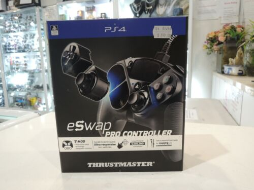 Brand New - Thrustmaster Eswap Pro controller for PS4