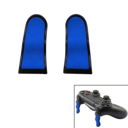 Trigger extenders for PS4 controller trigger L2 R2 Extra Long   ZedLabz