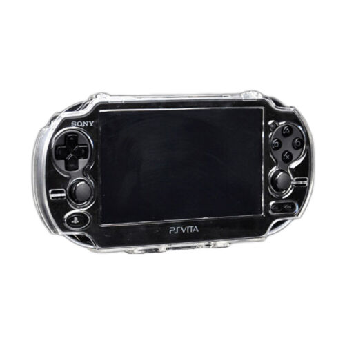 Cover case for Sony PS Vita 1000 polycarbonate protective hard shell | ZedLabz