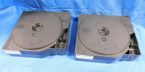 LOT 2 STRATASYS 3D PRINTER P400 ABS GRAY 340-20800 CARTRIDGE UNKNOWN REMAINING