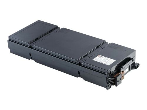 USED APC Battery cartridge with brand new batteries