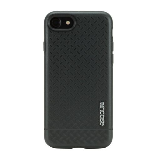 """Incase Smart SYSTM Protective Case for iPhone 7 (4.7"""") Clear/Frost Grey"""
