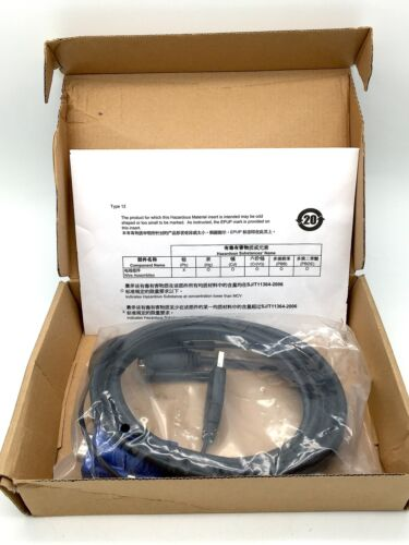 APC USB Intelligent KVM 12' Cable AP5257