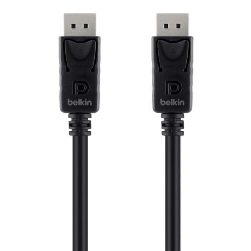 Belkin F2CD000b10-E 3m Display Port to display port Cable Male/male