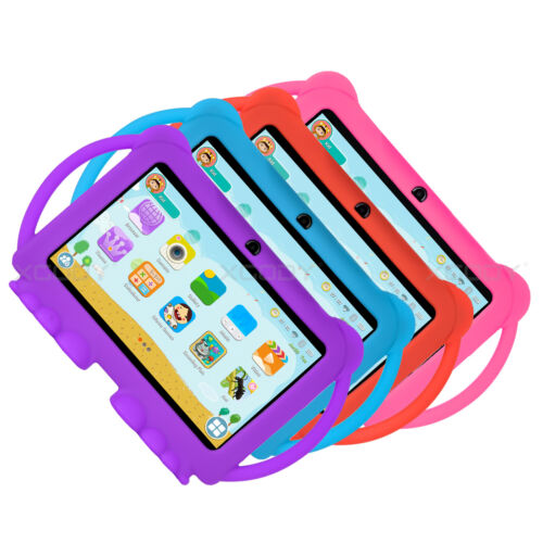 """XGODY 7"""" INCH ANDROID 8.1 Tablet for Children Quad-core Wifi 16GB ROM Dual Cam"""